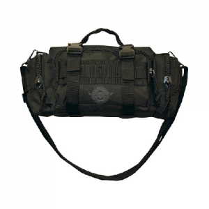 5ive Star - TDB-5S 3-Way Deployment Bag Color: Black