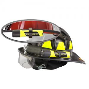 Helmet Mount Lighting Type: ProPolymer HAZ-LO