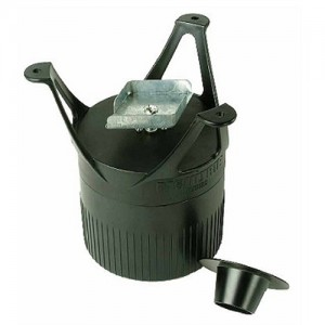 Moultrie Feeder Kit w/Up To 6 Different Feed Times A Day MFHPHBK