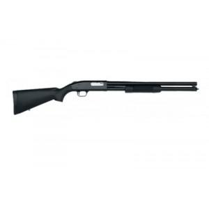 "Mossberg 500L .12 Gauge (3"") 8-Round Pump Action Shotgun with 20"" Barrel - 59818"