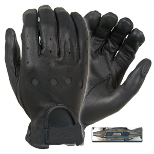 D22 LEATHER DRIVING GLOVES