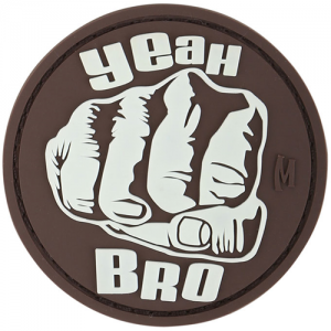 Bro Fist (Glow)