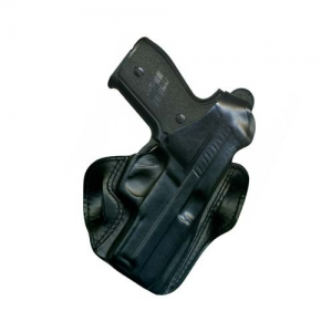 D.H.S. I.C.E. Belt Holster Gun Fit: Sig Sauer P239 Hand: Right Handed - 013BAE3Z0