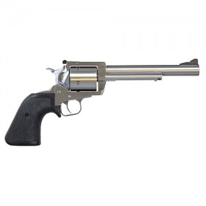 """Magnum Research BFR .454 Casull 5-Shot 6.5"""" Revolver in Stainless (Short Cylinder) - BFR454C"""