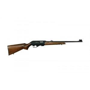 "CZ 512 .22 Winchester Magnum 5-Round 20.6"" Semi-Automatic Rifle in Blued - 2161"