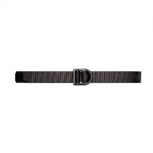 5.11 Tactical Trainer Belt in Black - 2X-Large