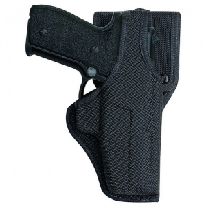 Accumold 7115 Vanguard Duty Holster Gun Fit: Colt Detective Special (2  Bbl) Hand: Right Hand - 18535