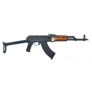 """I. O. Inc. AKM247C 7.62X39 30-Round 16"""" Semi-Automatic Rifle in Matte Black - IODM2009"""