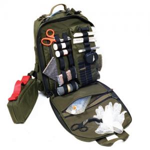 Blackhawk - Stomp Medical Backpack Color: Olive Drab