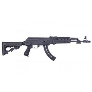 "Mossberg Blaze 47 .22 Long Rifle 25-Round 16.5"" Semi-Automatic Rifle in Blued - 37246"