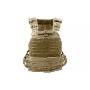 5.11 Tactical Tactec Chest Rig Sandstone Nylon 56100