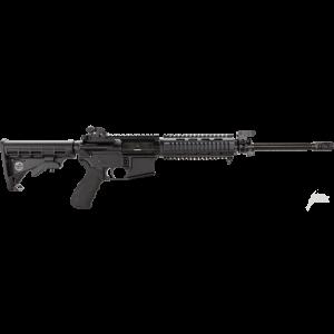 """Bushmaster XM-15 AR-15 .223 Remington/5.56 NATO 30-Round 16"""" Semi-Automatic Rifle in Black - 90386"""