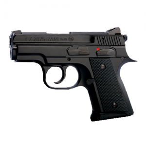 "CZ 2075 Rami 9mm 14+1 3"" Pistol in Alloy - 91750"