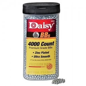 Daisy 4000 Count BBs 40