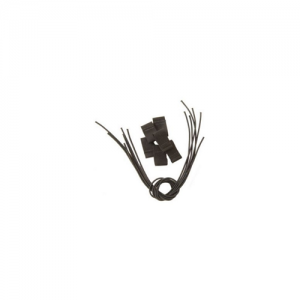 Bungee Replacement Kit Color: Black / Black