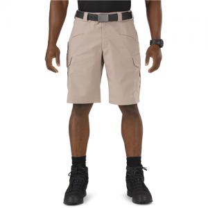 5.11 Tactical Stryke Men's Training Shorts in Khaki - 40