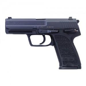 "Heckler & Koch (HK) USP40 .40 S&W 13+1 4.25"" 1911 in Blued (V1) - M704001A5"
