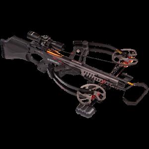 Barnett 78205 Vengeance Crossbow/Scope 365 3x32mm Pkg Camo