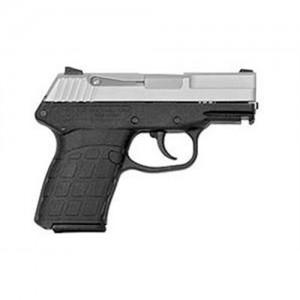 """Kel-Tec PF-9 9mm 7+1 3"""" Pistol in Hard Chrome - PF9HCNB"""