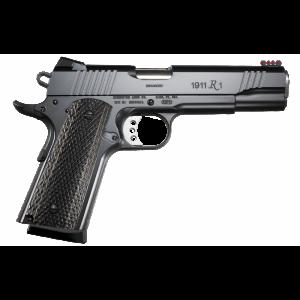 "Remington 1911 9mm 9+1 5"" 1911 in Carbon Steel (R1 Enhanced) - 96364"