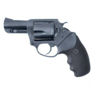 """Charter Arms Bulldog .44 Special 5-Shot 2.5"""" Revolver in Blued - 14420"""