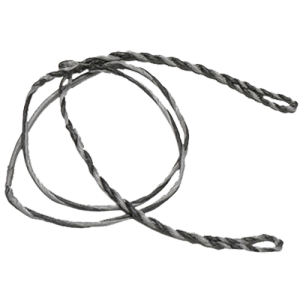 Excaliber 1989 Femish Crossbow Replacement String Flemish Dyna Gray
