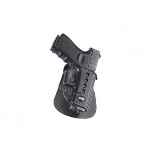 Fobus USA E2 Right-Hand Paddle Holster for FN Herstal Five-Seven in Black - FNH