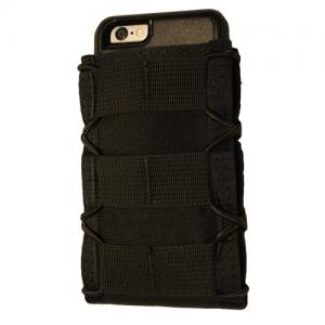 iTACO Phone Wallet Color: Black
