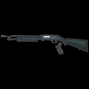 """Mossberg 500 L-Series .12 Gauge (3"""") 6-Round Pump Action Shotgun with 18.5"""" Barrel - 59824"""