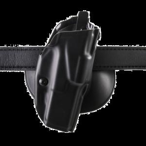 "Safariland 6378 ALS Right-Hand Paddle Holster for Heckler & Koch USP in Black (4.25"") - 637891411"
