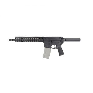 "Bravo Company Recce-11 KMR-A (Enhanced Lightweight) 5.56x45mm NATO 30+1 11.5"" AR Pistol in Black  - 610-890-ELW"