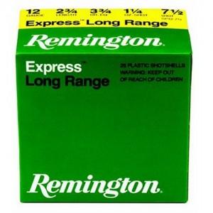 "Remington Express Extra Long Range .28 Gauge (2.75"") 7.5 Shot Lead (250-Rounds) - SP2875"