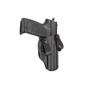 """Blade Tech Industries Nao Inside Waistband Holster, Fits Springfield Xd-mod.2 With A 3"""" Barrel, Right Hand, Black Holx000399471163 - HOLX000399471163"""