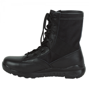 Deluxe Voodoo Jungle Boot (Black/9R)