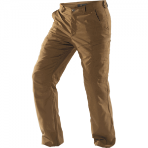 5.11 Tactical Apex Men's Tactical Pants in Battle Brown - 33x34