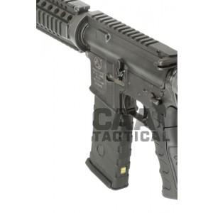 Command Arms 30 Round Countdown Polymer Black Magazine For AR15 CDMAG