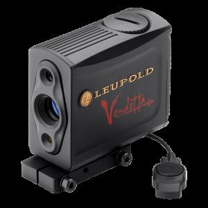 Leupold & Stevens Vendetta 1x Monocular Rangefinder in Black - 68000