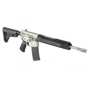 """Black Rain Ordinance Urban Norguard .223 Remington/5.56 NATO 30-Round 16"""" Semi-Automatic Rifle in NorGuard - BRO-URBAN-NG"""