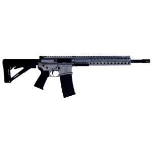 "DRD Tactical LLC CDR-15 Quick Break Down .223 Remington/5.56 NATO 30-Round 16"" Semi-Automatic Rifle in Black - CDR15NIB"