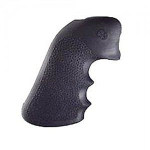 Hogue Finger Groove Grips For Ruger Super BlackHawk 84000