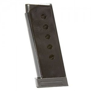 Magnum Research .380 ACP 6-Round Steel Magazine for Magnum Research Micro Desert Eagle - 5313335