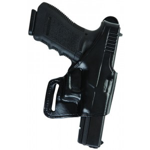 Bianchi 24048 Venom Belt Slide Holster Glock 17,19,22,23 Right Hand Black 14 - 24048