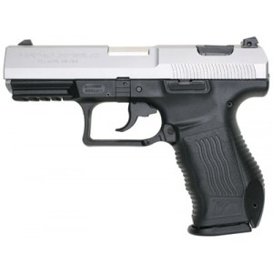 "Magnum Research Eagle FA.40 S&W 10+1 4.15"" Pistol in Black - MRFA4010F"