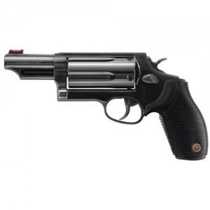 "Taurus Judge Tracker .410/.45 Long Colt 5-Shot 3"" Revolver in Blued (Judge Tracker Magnum) - 2441031MAG"