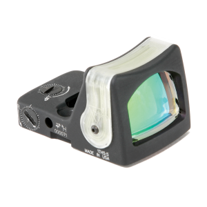 Trijicon RMR 1x Sight in Black - 700053
