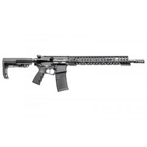 "Patriot Ordinance Factory Renegade Plus .223 Remington/5.56 NATO 30-Round 16.5"" Semi-Automatic Rifle in Black - 856"