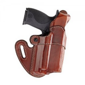 167 Nightguard Holster Color: Tan Gun: Sig Sauer P220 with SureFire X200 Hand: Right Handed - H167TPRU-S226X2