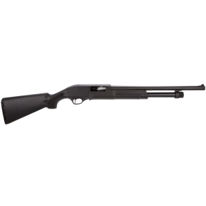 "Samco 300HD .12 Gauge (3"") 4-Round Pump Action Shotgun with 18.5"" Barrel - C33011"
