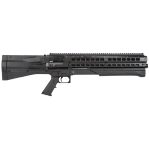 "Utas-USA UTS-9 Compliant .12 Gauge (3"") 8-Round Pump Action Shotgun with 18.5"" Barrel - PS1CM2"