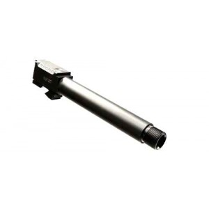 Barrel Glock 17 9mm 1/2x28